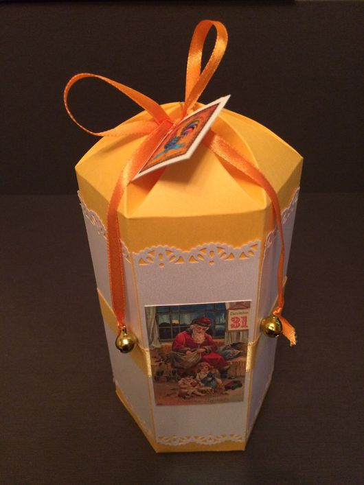 Подарочная упаковка ручной работы. Ярмарка Мастеров - ручная работа. Купить Подарочная упаковка. Handmade. Упаковка подарочная, скрап бумага