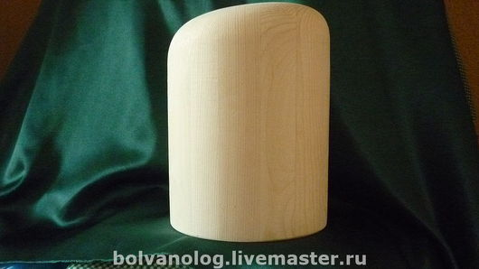 Mannequins handmade. Livemaster - handmade. Buy Blank-stand: The bevel on one side..Blank, yellow, tree, cedar