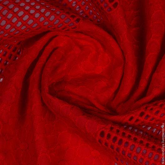 Шитье ручной работы. Ярмарка Мастеров - ручная работа. Купить Батист с вышивкой, арт. 25441. Handmade. Комбинированный, лето 2016