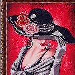 Алёшкина Любовь - Ярмарка Мастеров - ручная работа, handmade