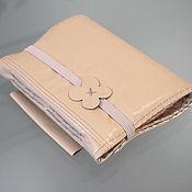 Канцелярские товары handmade. Livemaster - original item Soulbook diary-MINI