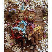 Куклы и игрушки ручной работы. Ярмарка Мастеров - ручная работа Крошки мои)). Handmade.