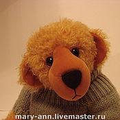 Куклы и игрушки ручной работы. Ярмарка Мастеров - ручная работа Дональд. Handmade.