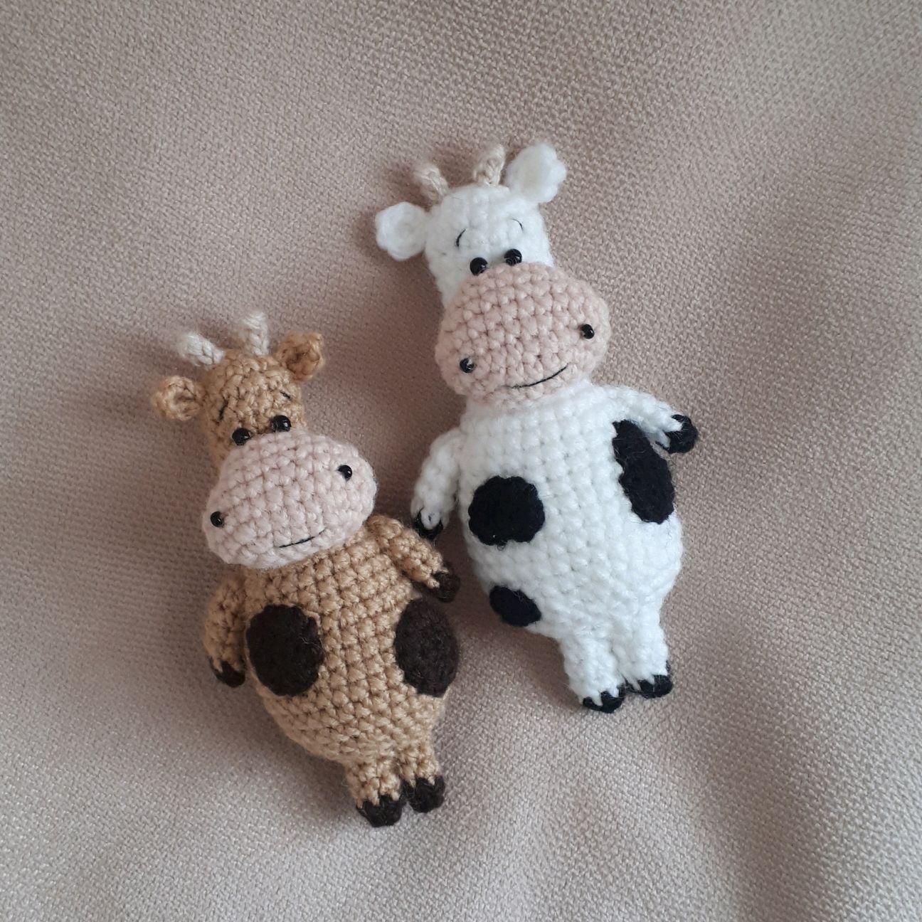 Корова. Бычок, Мягкие игрушки, Чебоксары,  Фото №1
