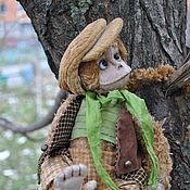 Куклы и игрушки ручной работы. Ярмарка Мастеров - ручная работа Адриан.. Handmade.