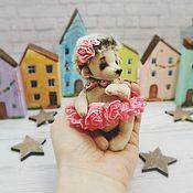 Мягкие игрушки ручной работы. Ярмарка Мастеров - ручная работа Ежуля.. Handmade.