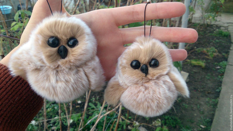 Маленькие совята своими руками фото 455