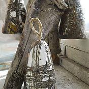 Сувениры и подарки ручной работы. Ярмарка Мастеров - ручная работа Колокольчикки раку. Handmade.
