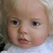 Куклы и игрушки ручной работы. Ярмарка Мастеров - ручная работа Молд Lena от Regina Swialkowski. Handmade.
