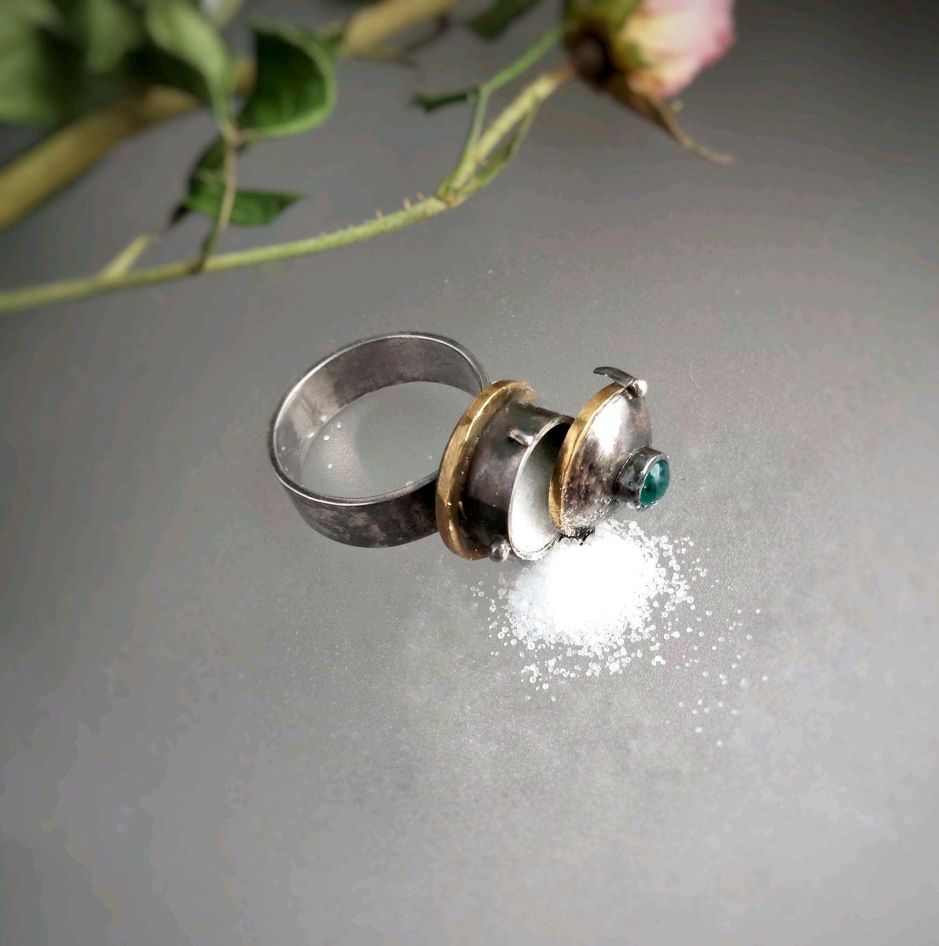 Ring Mystery, Rings, Nizhny Novgorod,  Фото №1