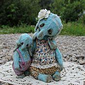 Куклы и игрушки ручной работы. Ярмарка Мастеров - ручная работа Материнство. Handmade.