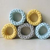Украшения ручной работы. Ярмарка Мастеров - ручная работа браслеты вязаные в ассортименте. Handmade.