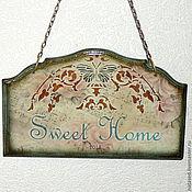 Для дома и интерьера ручной работы. Ярмарка Мастеров - ручная работа Винтажные штучки для дома. Handmade.