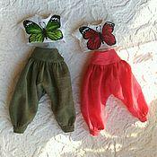 Куклы и игрушки ручной работы. Ярмарка Мастеров - ручная работа Одежда для блайз. Handmade.