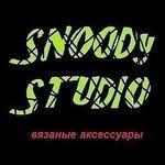 SNOODy STUDIO - Ярмарка Мастеров - ручная работа, handmade