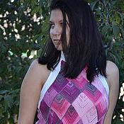 """Одежда ручной работы. Ярмарка Мастеров - ручная работа платье """"Малинка"""". Handmade."""