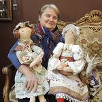 Ольга Маслова(Кучеренко) (maslova-olga) - Ярмарка Мастеров - ручная работа, handmade