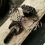 Украшения handmade. Livemaster - original item VOODOO magic pendant (p-023). Handmade.