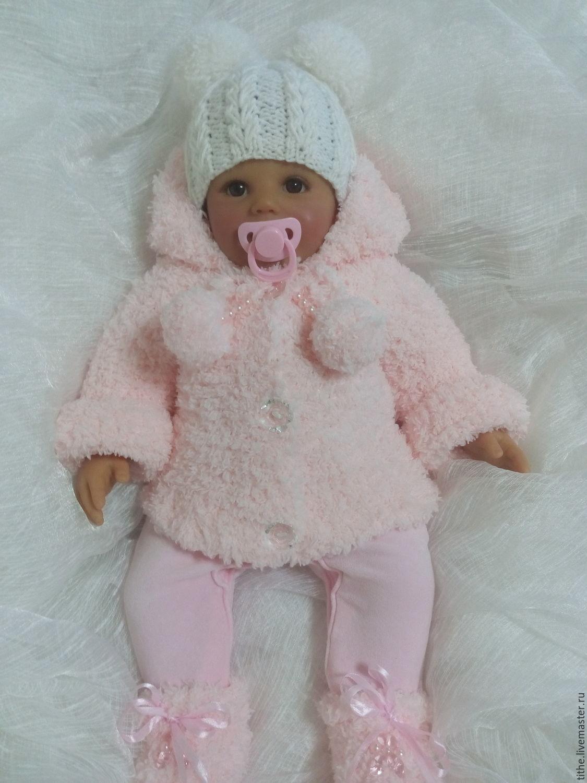 Set of clothes for newborns ' Karamelka', Baby Clothing Sets, Dzhubga,  Фото №1