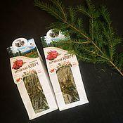 Материалы для творчества handmade. Livemaster - original item Collecting herbs Altai key. Handmade.