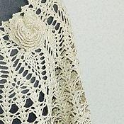 Аксессуары handmade. Livemaster - original item drape lenok