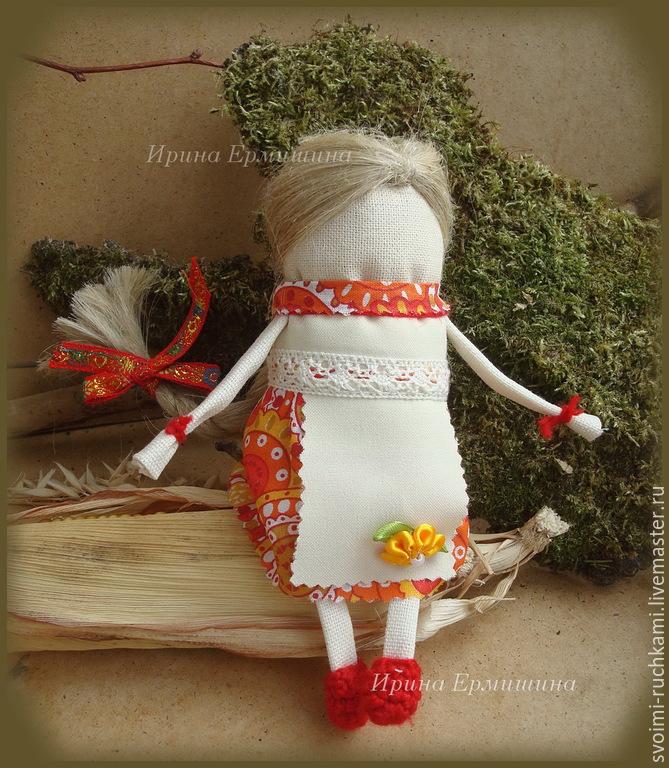 Кукла Женская суть или Толстушка-костромушка