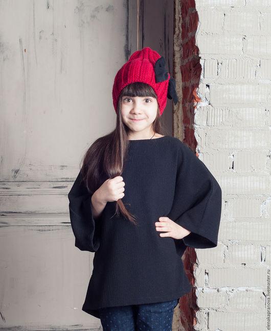 Модная осенняя шапочка. в наличии и на заказ.