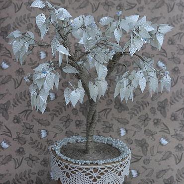 Свадебный салон ручной работы. Ярмарка Мастеров - ручная работа Семейное древо. Handmade.