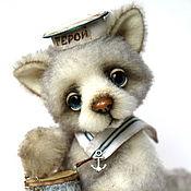 Куклы и игрушки ручной работы. Ярмарка Мастеров - ручная работа Юнга. Handmade.