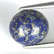 Материалы для творчества handmade. Livemaster - original item Lapis lazuli. Handmade.