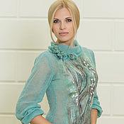 """Одежда ручной работы. Ярмарка Мастеров - ручная работа """" Irena"""". Handmade."""