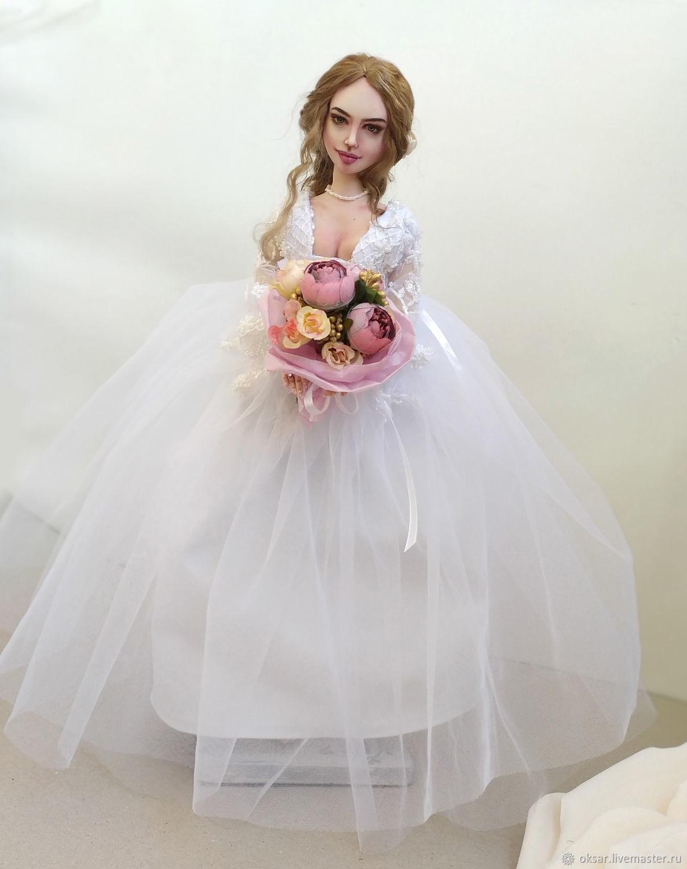использовать портретная кукла на заказ по фотографии душа постепенно