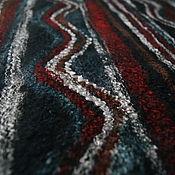 """Бактус ручной работы. Ярмарка Мастеров - ручная работа Бактус войлочный """"Африка"""". Handmade."""