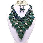 handmade. Livemaster - original item Necklace