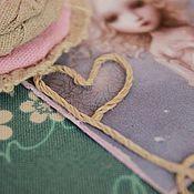 Канцелярские товары ручной работы. Ярмарка Мастеров - ручная работа sweet dreams.... Handmade.