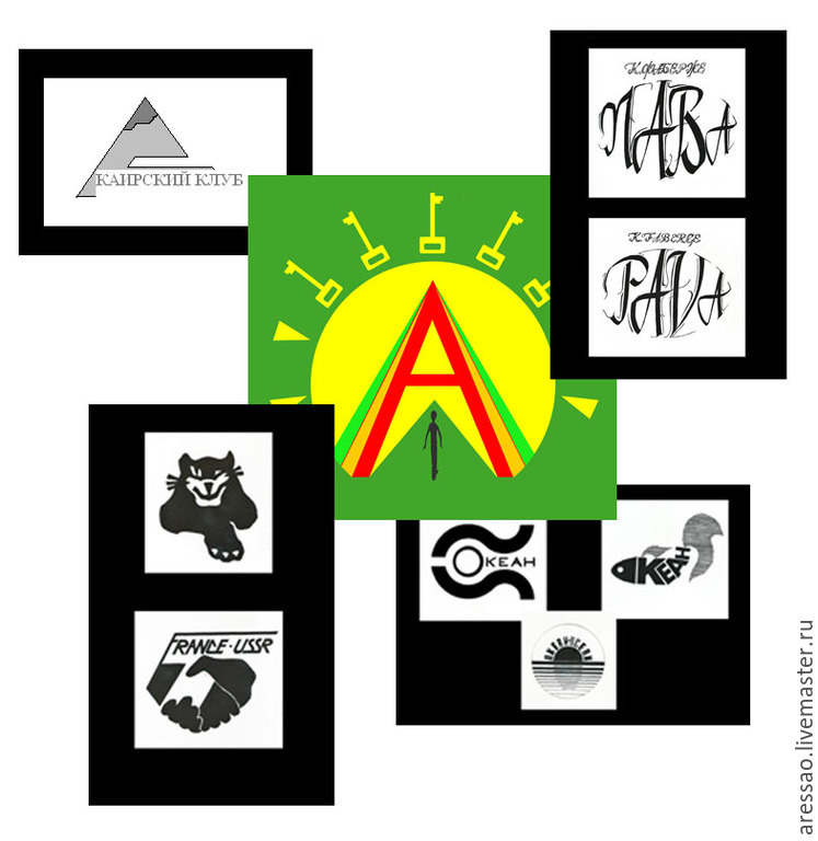 Handmade Business Cards handmade. Livemaster - handmade. Buy Logos, avatars.Colorful, computer graphics