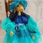 Куклы и игрушки ручной работы. Ярмарка Мастеров - ручная работа Овечка Долли. Handmade.