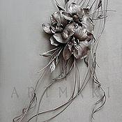 """Цветы и флористика ручной работы. Ярмарка Мастеров - ручная работа орхидеи """"Фаленопсис"""". Handmade."""
