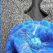 """Украшения ручной работы. Ярмарка Мастеров - ручная работа Брошь """"Волшебный цветок"""". Handmade."""