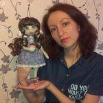 Марина Горбань(игрушки) - Ярмарка Мастеров - ручная работа, handmade