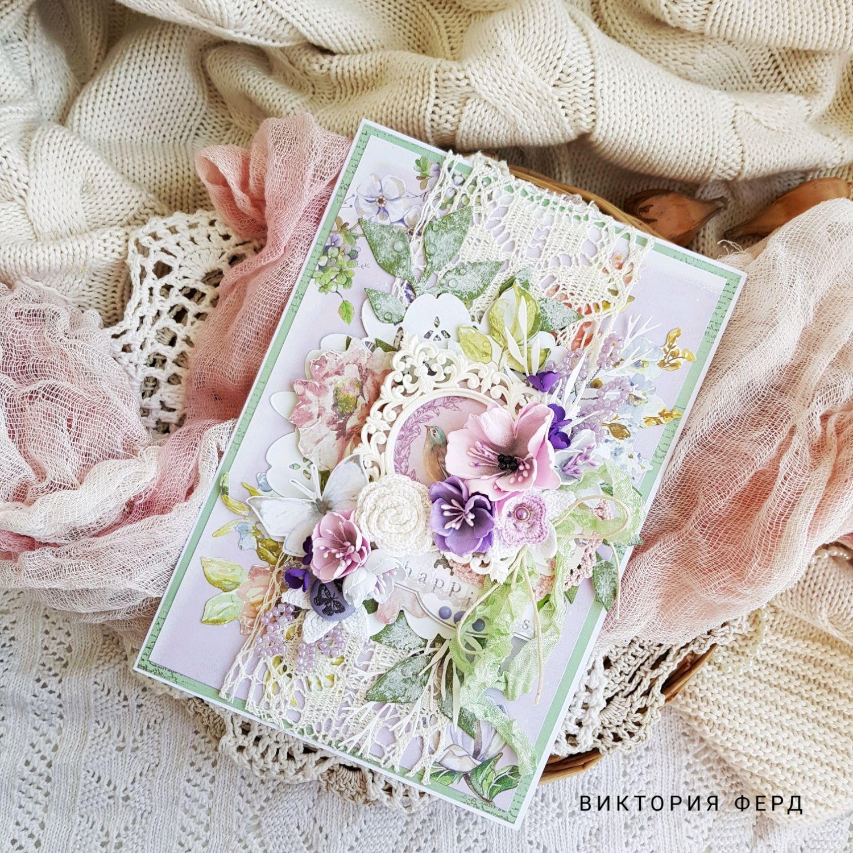 Танечка, магазин подарочных открыток в москве