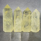 Фен-шуй и эзотерика handmade. Livemaster - original item The crystal in the form of an obelisk made of natural citrine. Rod. Handmade.