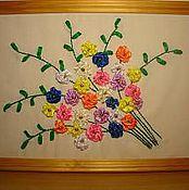 Картины и панно ручной работы. Ярмарка Мастеров - ручная работа Картина. Handmade.