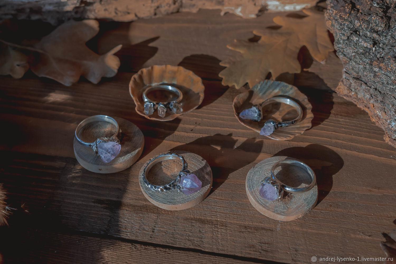 Кристаллические кольца, Кольца, Краснодар,  Фото №1