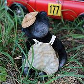 Куклы и игрушки ручной работы. Ярмарка Мастеров - ручная работа Балми. Handmade.