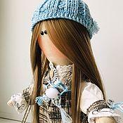 Портретная кукла ручной работы. Ярмарка Мастеров - ручная работа Портретная кукла: Алина. Handmade.