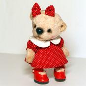 Куклы и игрушки ручной работы. Ярмарка Мастеров - ручная работа Минни. Handmade.