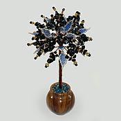 Цветы и флористика handmade. Livemaster - original item Tree of aventurine