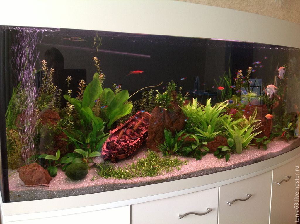 Decoration for aquarium sunken ship shop online on for Aquarium decoration ship