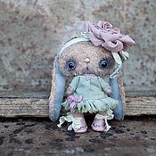 Куклы и игрушки ручной работы. Ярмарка Мастеров - ручная работа Донна Роза. Handmade.